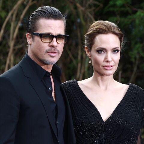 Brad Pitt et Angelina Jolie, nouvelle cuvée