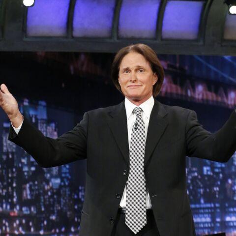 Bruce Jenner en femme pour la couverture de Vanity Fair?