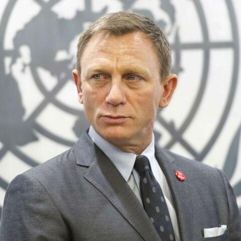 Daniel Craig, agent 007 de l'ONU