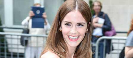 Photos Joyeux Anniversaire Emma Watson Gala