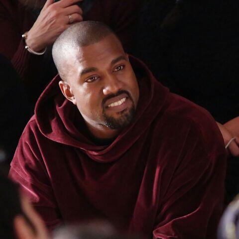 Kanye West: son rap lui coûte 2,5 millions de dollars!