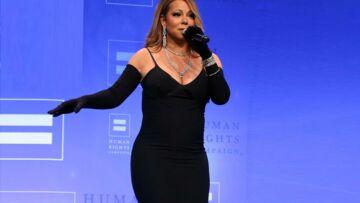 Mariah Carey: la magie de Photoshop