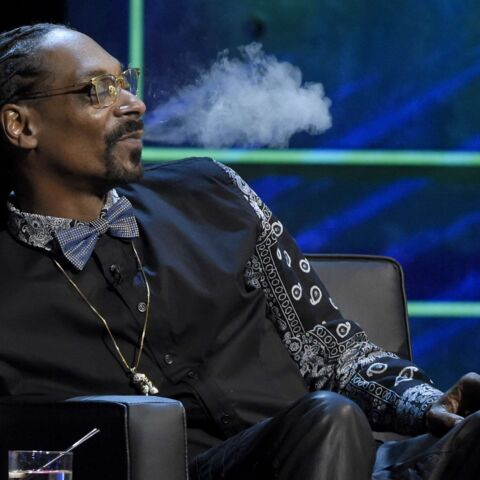 Snoop Dogg: l'entrepreneur à la main verte