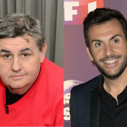 """Pierre Ménès: """"Laurent Ournac est passé du gros jovial au maigre sinistre"""""""