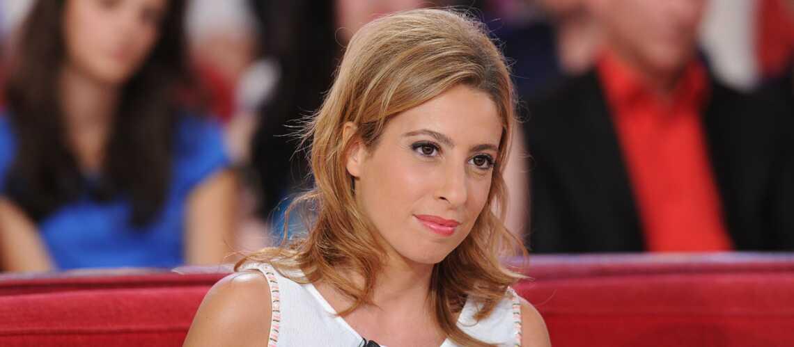 Léa Salamé, insolente comme PPDA et Arlette Chabot