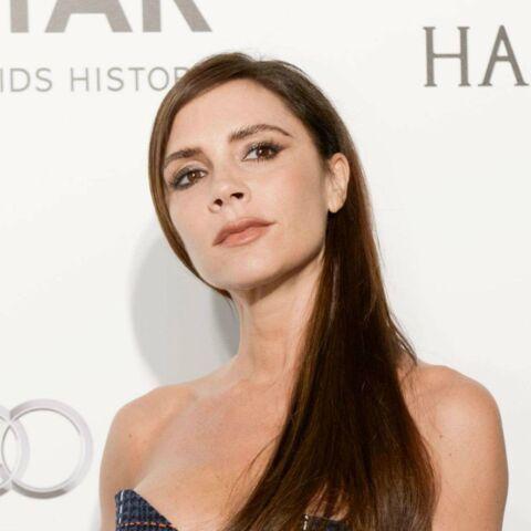 Victoria Beckham signe une ligne de maquillage chez Estée Lauder