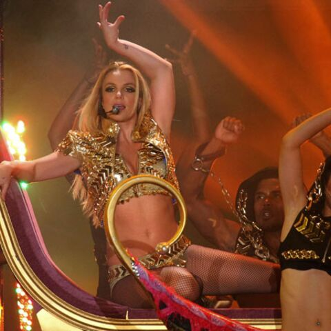 Britney Spears mauvaise payeuse