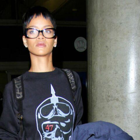Rihanna sans Chris Brown?
