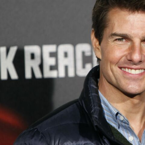 Pas de première pour Tom Cruise