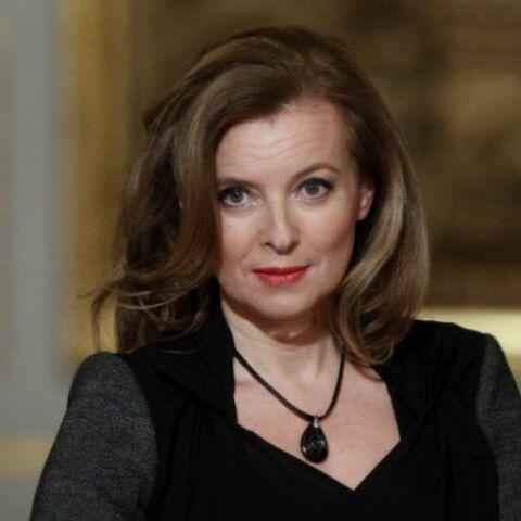 Valérie Trierweiler, le déclic