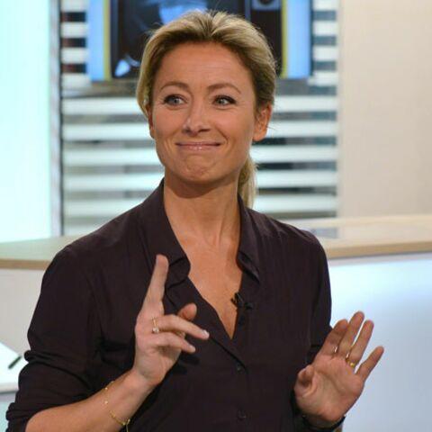 Anne-Sophie Lapix défend Jérémy Michalak