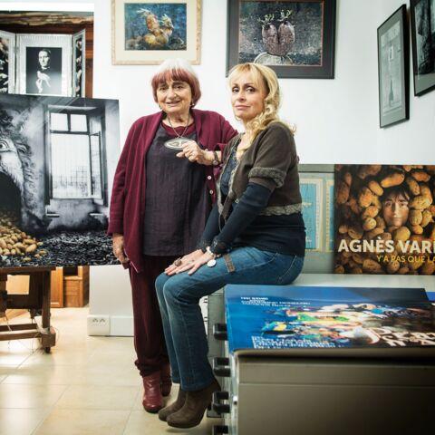 Agnès Varda: «Je ne suis pas nostalgique»