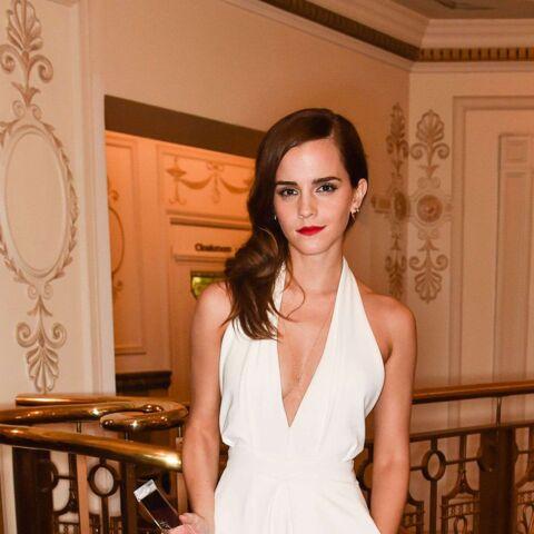 Emma Watson, clap de fin avec Matthew Janney
