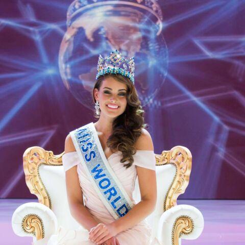 Miss Afrique du Sud décroche l'écharpe de Miss Monde