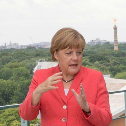 Angela Merkel, le triomphe d'une femme (presque) ordinaire
