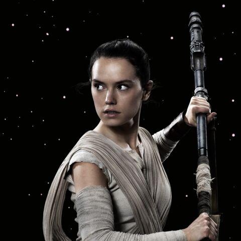 Daisy Ridley: la bonne étoile de Star Wars