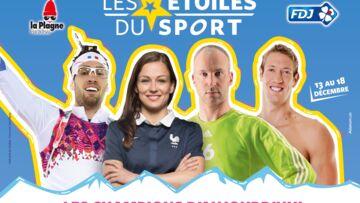 Les Étoiles du Sport inaugurent leur 14e édition