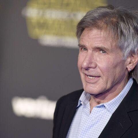 Star Wars- Harrison Ford: mon fils de 14 ans n'est pas très fan