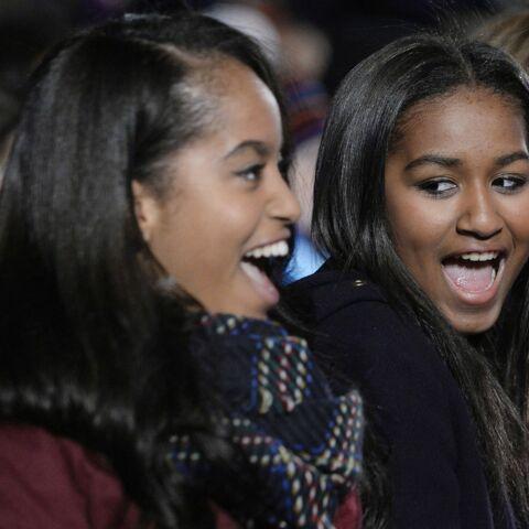 Les filles Obama n'auront rien sous le sapin