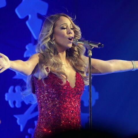 Le retour de Mariah Carey en France