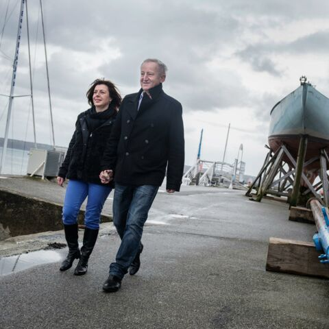 Yann Queffélec «Un Plus belle la vie en Bretagne ferait un carton!»