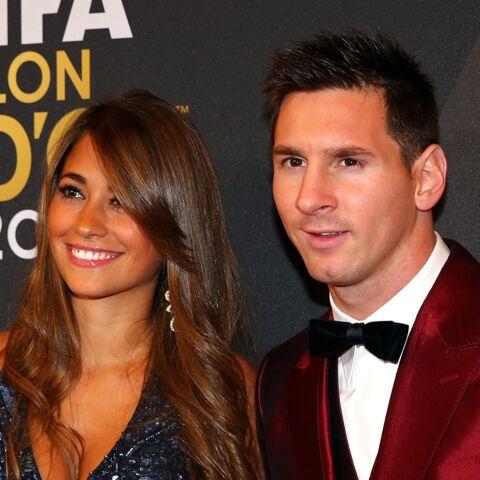 PHOTOS – Lionel Messi: il a dit oui à son amour de jeunesse lors d'une somptueuse cérémonie