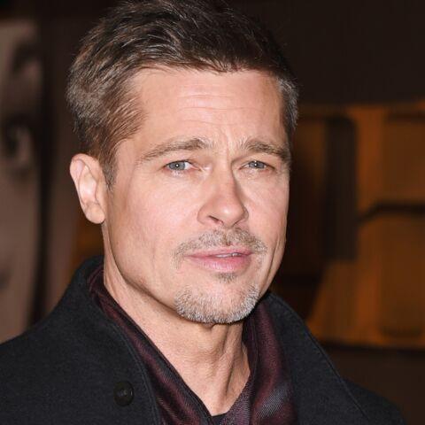 Après Thanksgiving, Brad Pitt risque de ne pas voir ses enfants à Noël