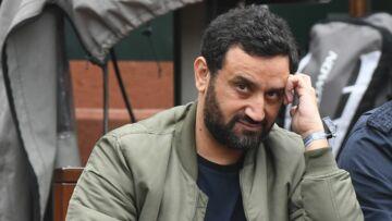 Cyril Hanouna désavoué par les Français: il est exclu du top 50 des animateurs préférés