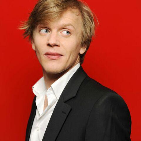 Alex Lutz, nouvelle lumière de l'humour français