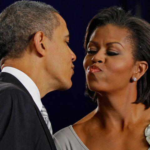 Barack Obama tweete son amour à Michelle