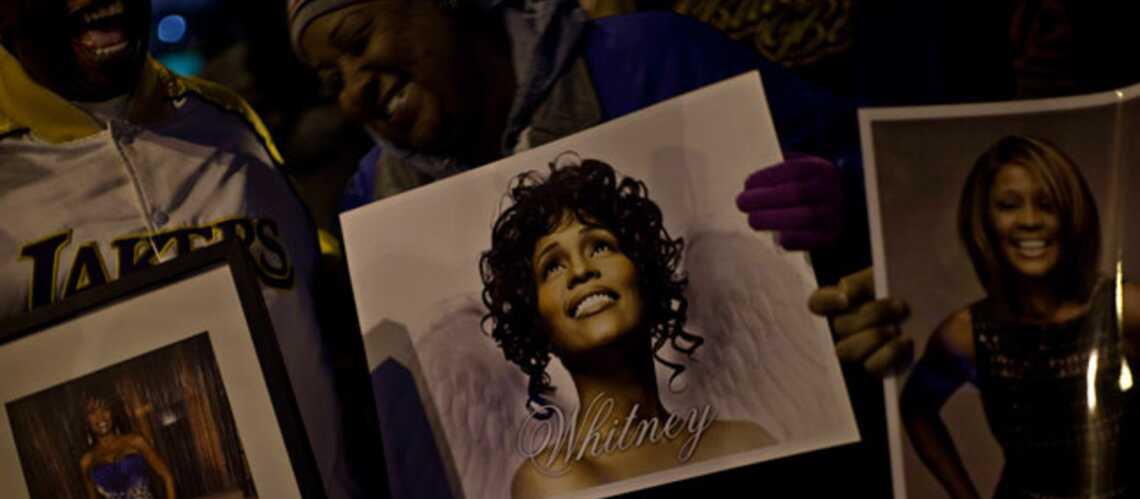 Whitney Houston: des funérailles samedi