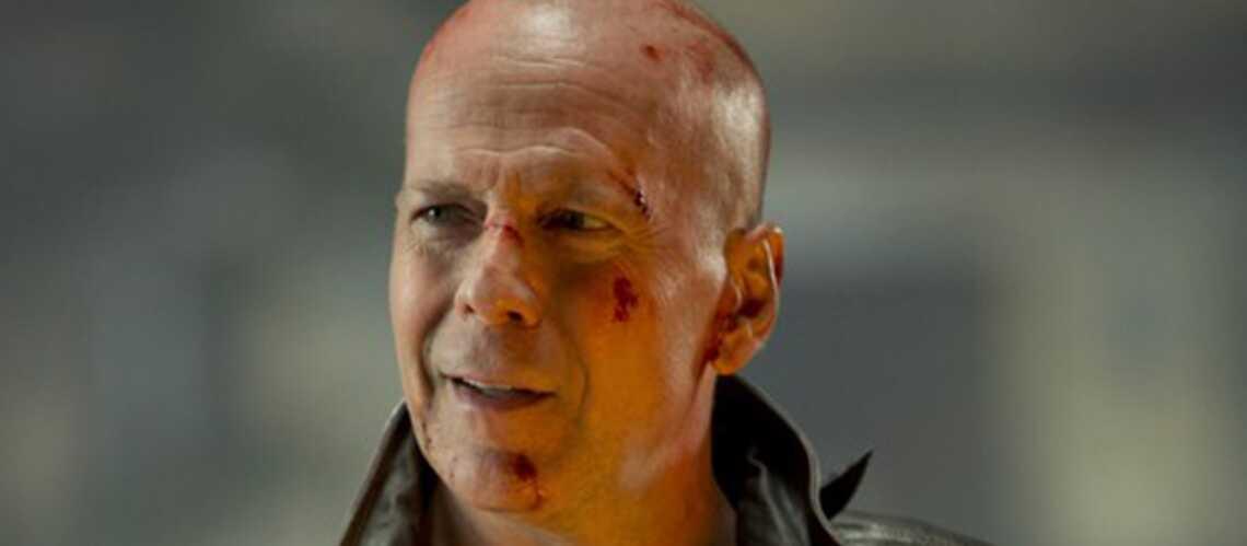Die Hard 5, pour Bruce Willis, pas pour John McClane