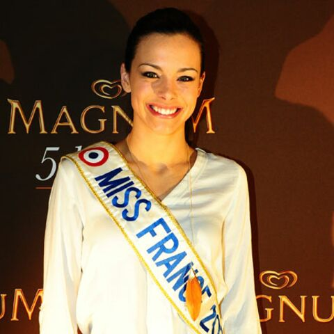 Gala by Night: Marine Lorphelin à croquer à la soirée Magnum