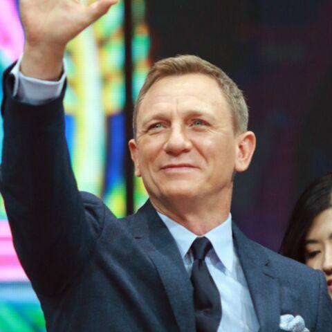 Daniel Craig bondit du ciné à la télé