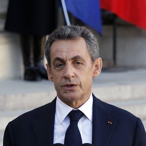 Nicolas Sarkozy moqué par les libraires
