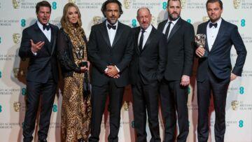 "BAFTA Awards:  gros succès pour ""The Revenant"""