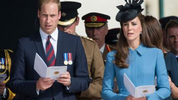 Kate et William attendus en France