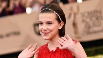 Qui est Millie Bobby Brown (Stranger Things), 12 ans, que le monde de la mode s'arrache?