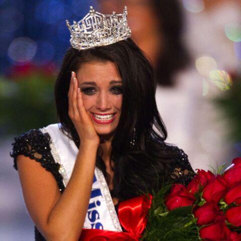 Les Etats-Unis ont élu leur Miss America 2012