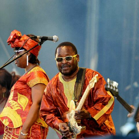 Mali: Amadou s'exprime