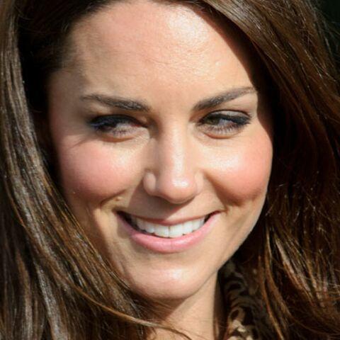 Elles veulent toutes des sourcils comme Kate Middleton