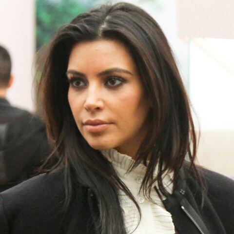 Kim Kardashian bientôt en Une de playboy?
