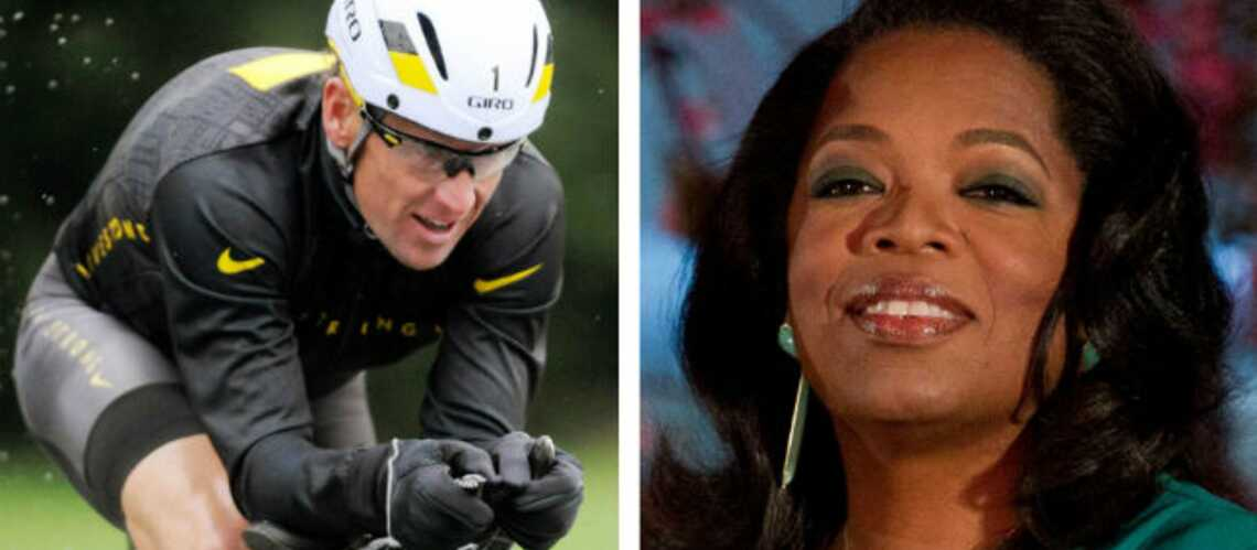 Lance Armstrong passe aux aveux