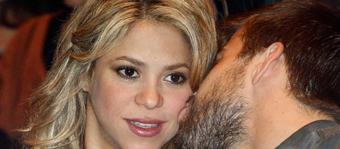 Shakira et Gerard Piqué ont-ils été espionnés?