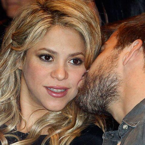 Shakira et Gerard Piqué: de nouvelles rumeurs de séparation!