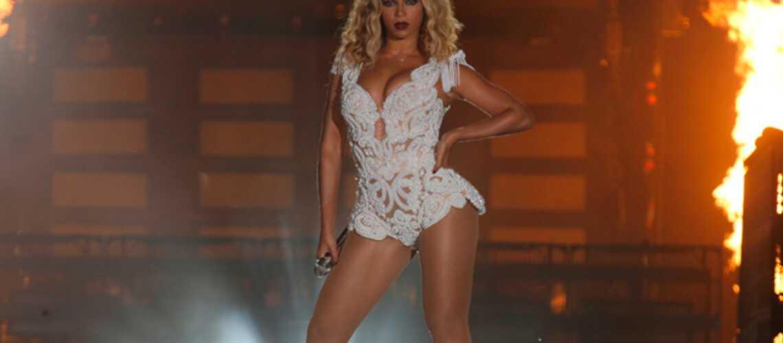 Beyoncé: toujours féministe