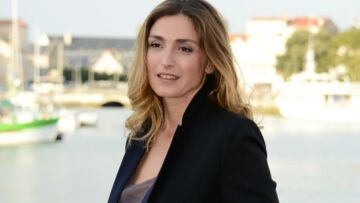 Julie Gayet attaque le magazine Closer
