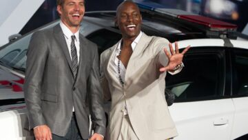 Tyrese Gibson se remémore Paul Walker