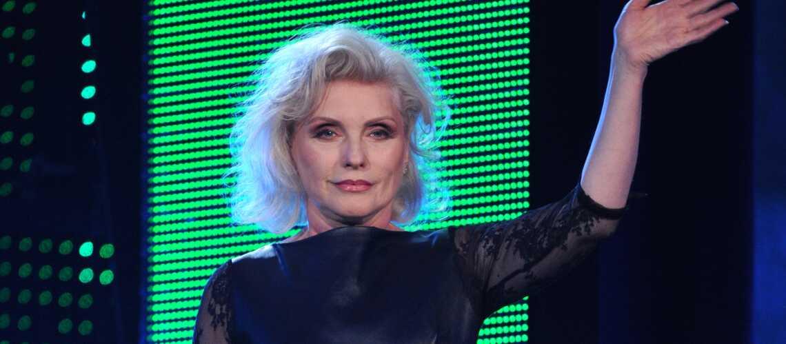 Debbie Harry: égérie rock'n'roll pour Paco Rabanne