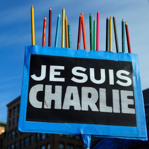 Delfeil de Ton: «je t'en veux vraiment Charb»